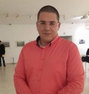 """שמעון אסולין מנכ""""ל ליקול הפקות"""