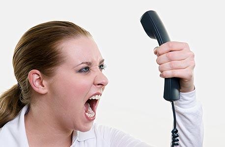 זמני ההמתנה לקליטת צליל עסקי