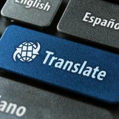 קריינות והקלטות בשפה זרה